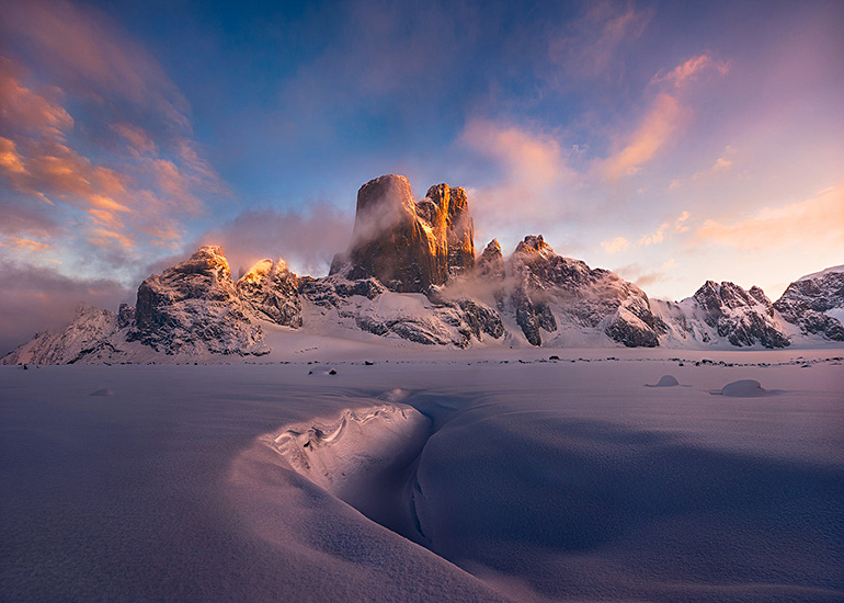 Honourable Mention: Artur Stanisz