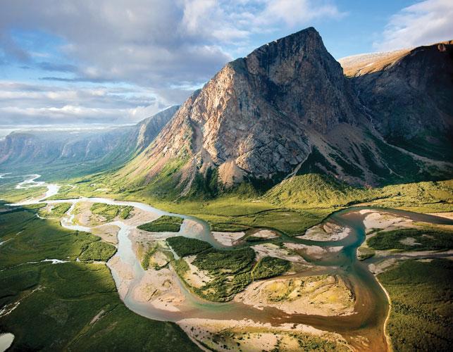 Photo by Barrett & Mackay/NFLD & Labrador Tourism