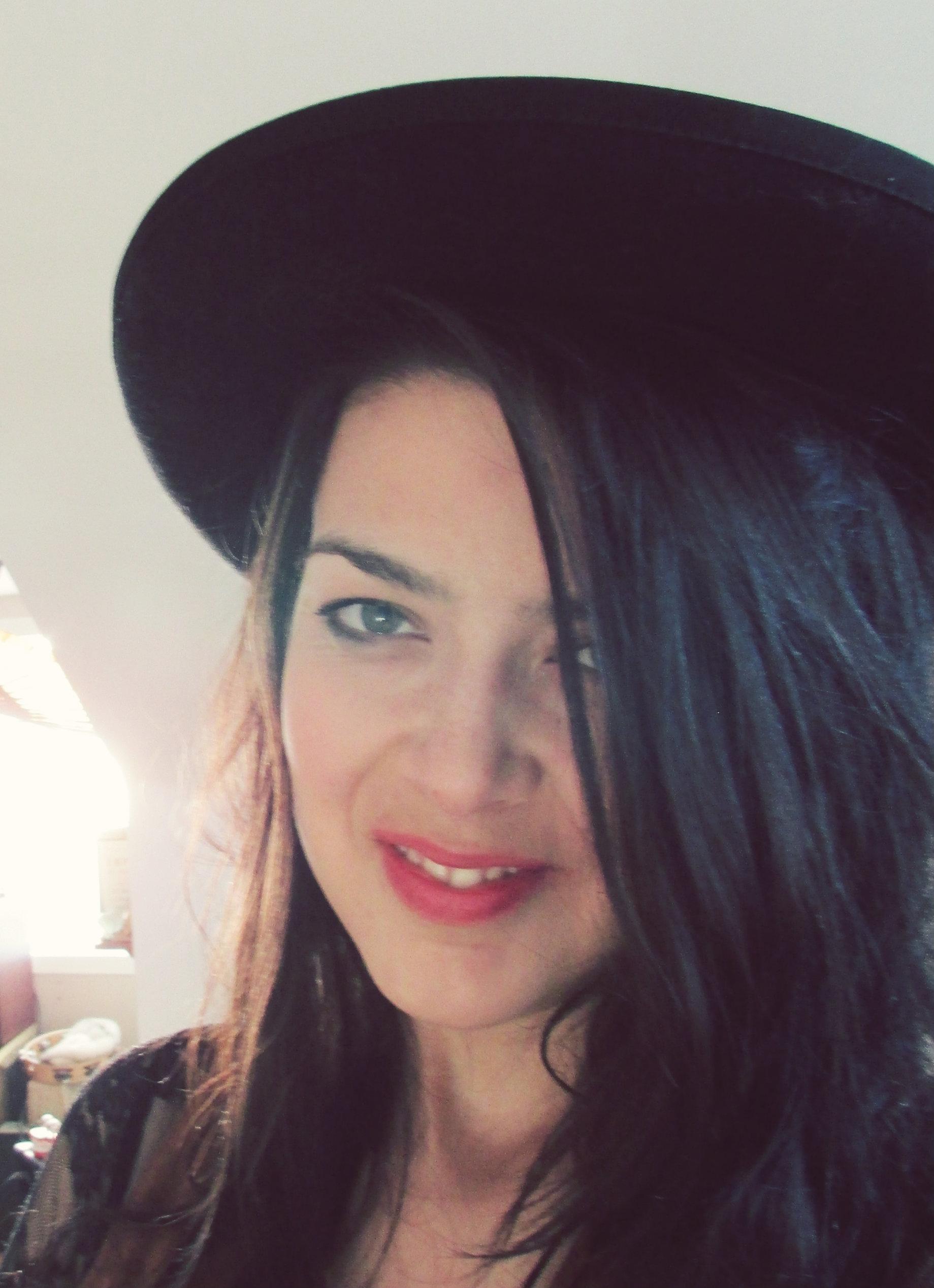Adina Tarralik-Duffy