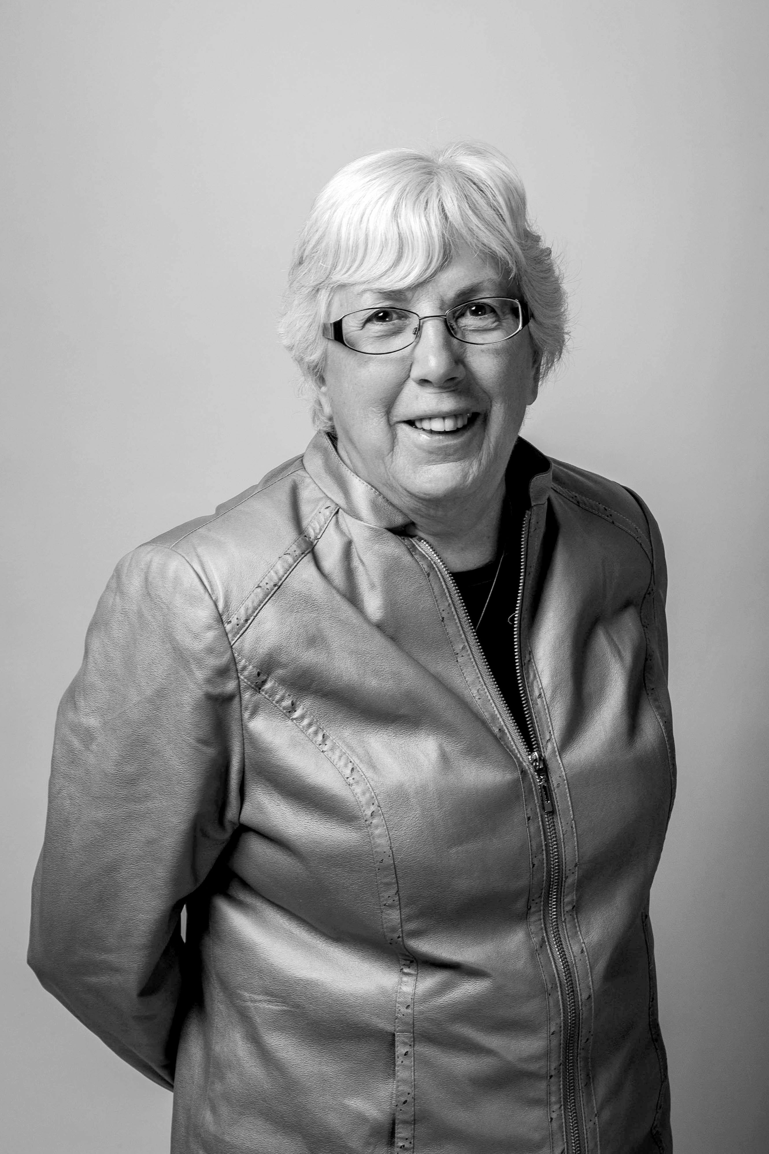 Marion LaVigne